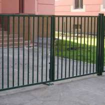Ворота на дачу, в г.Витебск