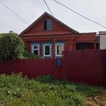 Дом 44 кв. м, в Арзамасе