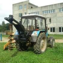 Оборудование навесное ямобура ЕМ-1.4.00.000, в Дзержинске