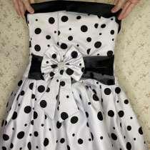 Детское платье, в Хабаровске