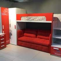 Продам детскую мебель, в Курске
