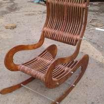 Кресло качалка, в г.Алматы