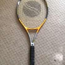 Теннисная ракетка, в Серове