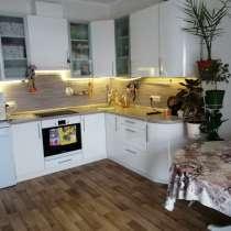 1-комнатная квартира, 48.9 м² ул. Коммунальная, 9 к1, в Омске