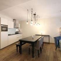 Современный и просторный апартамент в Целль ам Зее, в г.Целль-ам-Зее