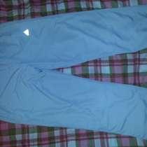 Продаю спортивные брюки «Adidas» новые, в Москве