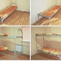 Кровати металлические, все для строителей и тд, в Муроме