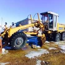Автогрейдер БЗ122 Б6, в Саратове