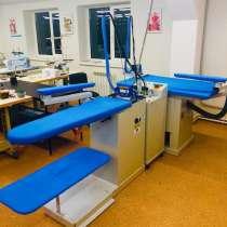 Швейное производство, в Москве