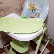 Детский стульчик, в Красноярске