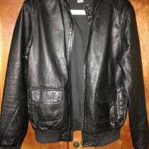 Куртка кожаная Castro Men, в Казани