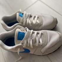 Кроссовки Nike original, в Тюмени