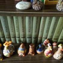 Художественная литература, в Ивантеевка