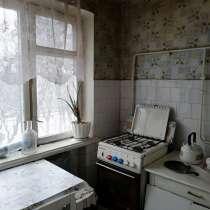Продам 2-х комнатную Калининский р-н ул. Ильича 74, в г.Донецк