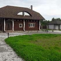Дом на берегу озера Лосвидо 1-я береговая д. Мариамполь, в г.Витебск