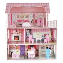 Дом для кукол Demi Star оригинал, в Москве