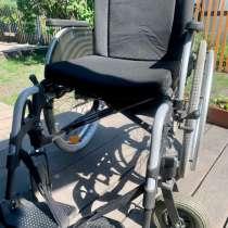 Инвалидная коляска, в Новокузнецке
