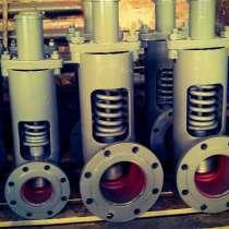 Клапан предохранительный Т-32МС Ду80 Ру6,4МПа, в г.Burabay