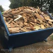 Продам дрова пиленные по 25-30 см, в Краснодаре