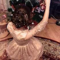Золотистое платье, в Краснодаре