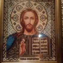 Продам икону ручной работы, в г.Енакиево