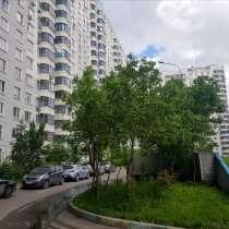 Продается квартира-студия Ленинский проспект дом 27, в Москве