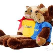 Поющая игрушка Киска и Дружок, в Челябинске