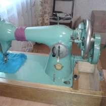 Швейная машинка, в Нижнем Новгороде