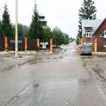 Земельный участок 20 соток ДНП в деревне Сазонки, в Дмитрове