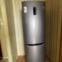Холодильник LG, в Хабаровске