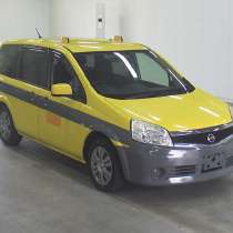 Nissan Lafesta 7-ми местный минивен, в Москве