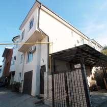 Продается трехэтажный дом, в Сочи