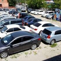 Аренда с выкупом. Прокат автомобилей, в Иркутске