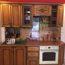 Образцы кухонь, в Перми