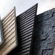 Фасадные панели фиброцементные KMEW. Японский сайдинг, в Ижевске