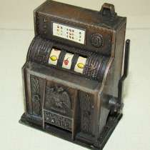 Точилка коллекционная Игровой автомат (X256), в Москве
