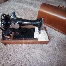 Швейная машина, в Хабаровске