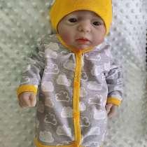Новый костюм для новорожденного малыша, в Краснодаре
