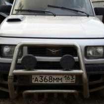 Продаю УАЗ, в Самаре