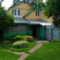 Продаю полдома и участок в Малаховке, в Малаховке