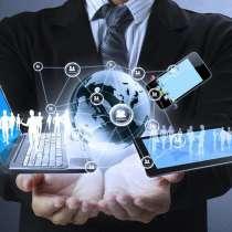 Обучаю. IT IP SEO CRM - создание сайтов, в Москве