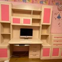 Комплект детской мебели «Герда» lazurit, в Бронницах