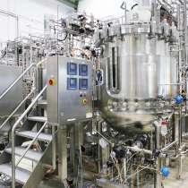 Изготовим Любые Реакторы, Емкости, ВДП, Линии. Завод Гранд, в Москве