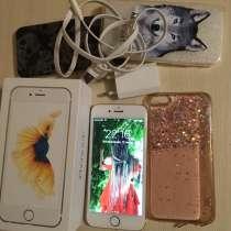 IPhone 6s 16gb, в Оренбурге
