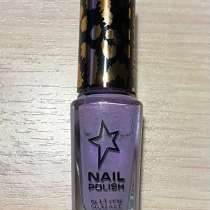 Лак для ногтей Stellary Nail Polish, в Москве