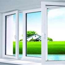 Окна, двери, балконные рамы из ПВХ и алюминия, в г.Гродно