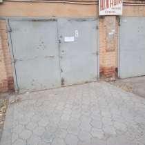 Продаю кирпичный гараж, в Астрахани