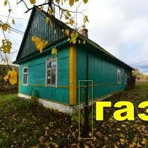 Продам дом в д. Заречье, 79 км от Минска, Столбцовский район, в г.Минск