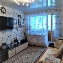 Продажа 2к. кв. Сысертский р-он, п.Бобровский, ул.Дёмина, 45, в Екатеринбурге