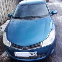 Продам автомобиль Chery Bonus A-15, в Красноярске